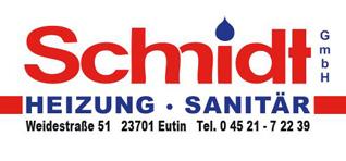 Schmidt Heizungsbau GmbH